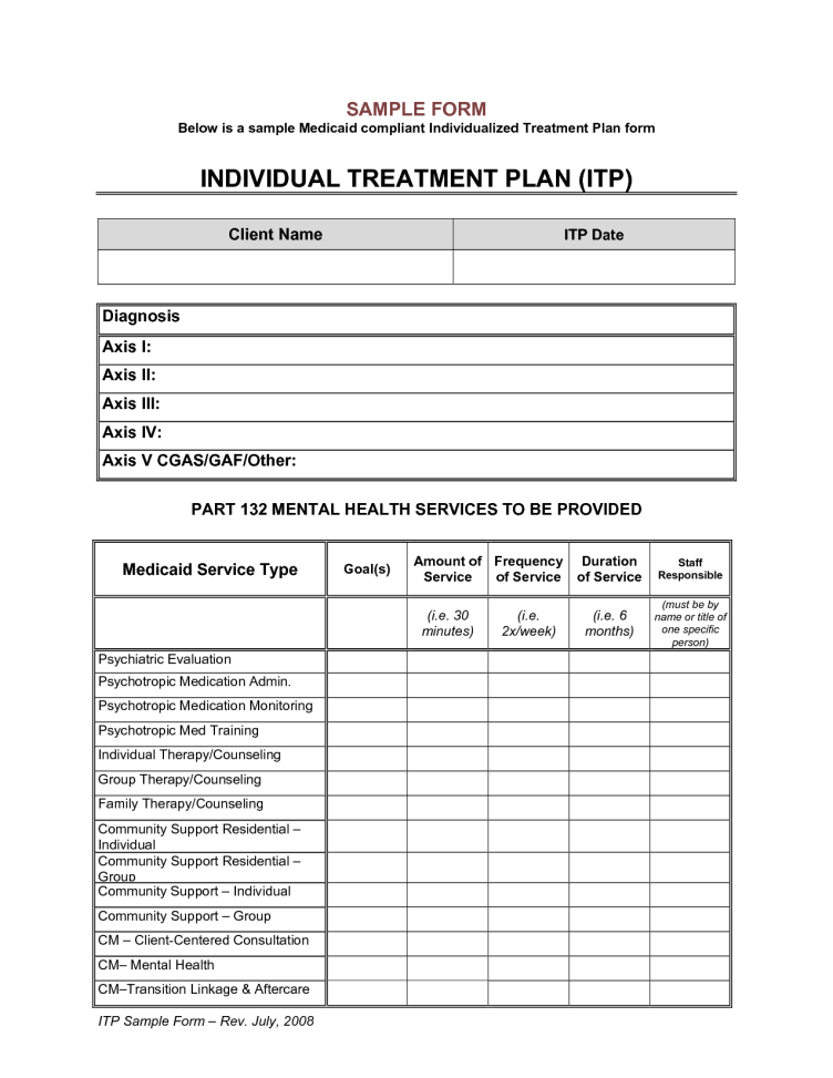 treatment plan template 1