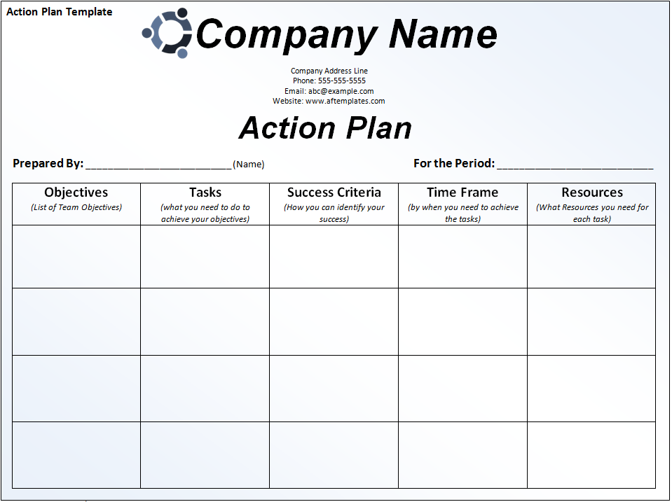 Doc638826 Sample Sales Plan Format Strategic Marketing and – Sales Plan Template Free Download