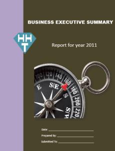 Executive-Summary-Template