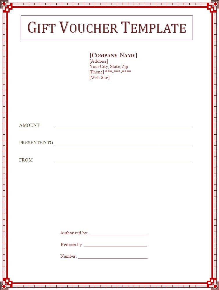 free gift card template for photographers photoshop template – Examples of Gift Vouchers