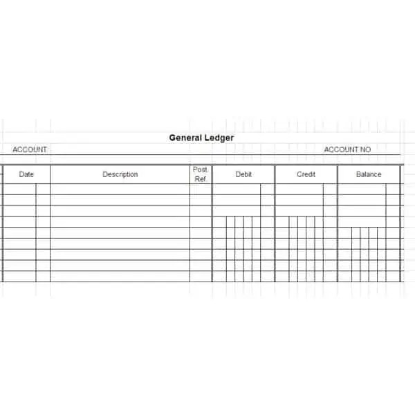 excel ledger template 2
