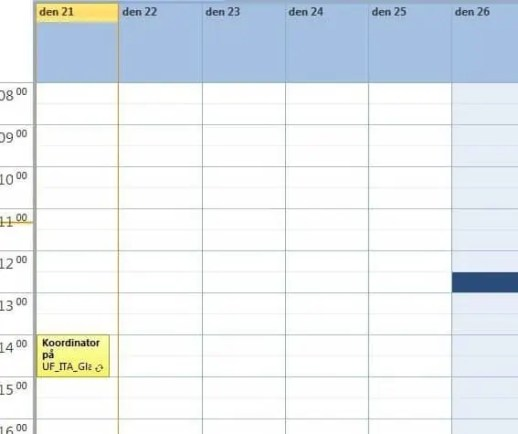 4 excel conference room schedule templates excel xlts