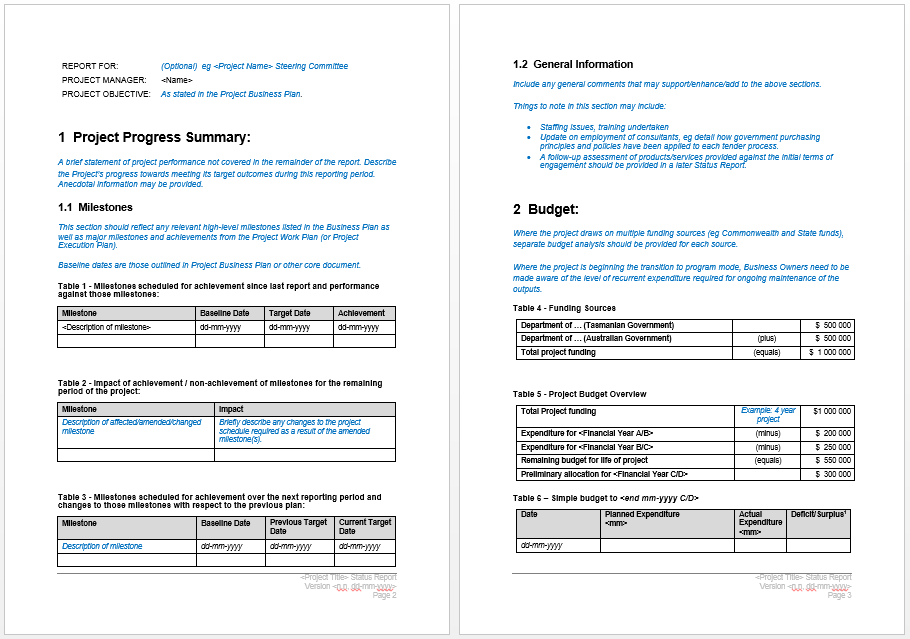 Word Report Template ms word report templates microsoft word – Report Word Template