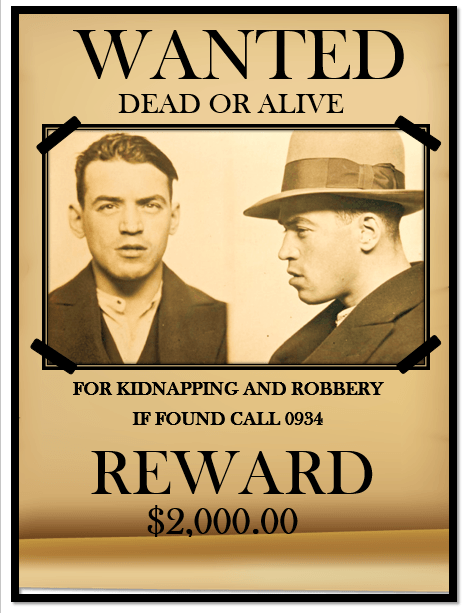 Wanted Poster Templates. Doctor Notes Fake Doctors Note Template