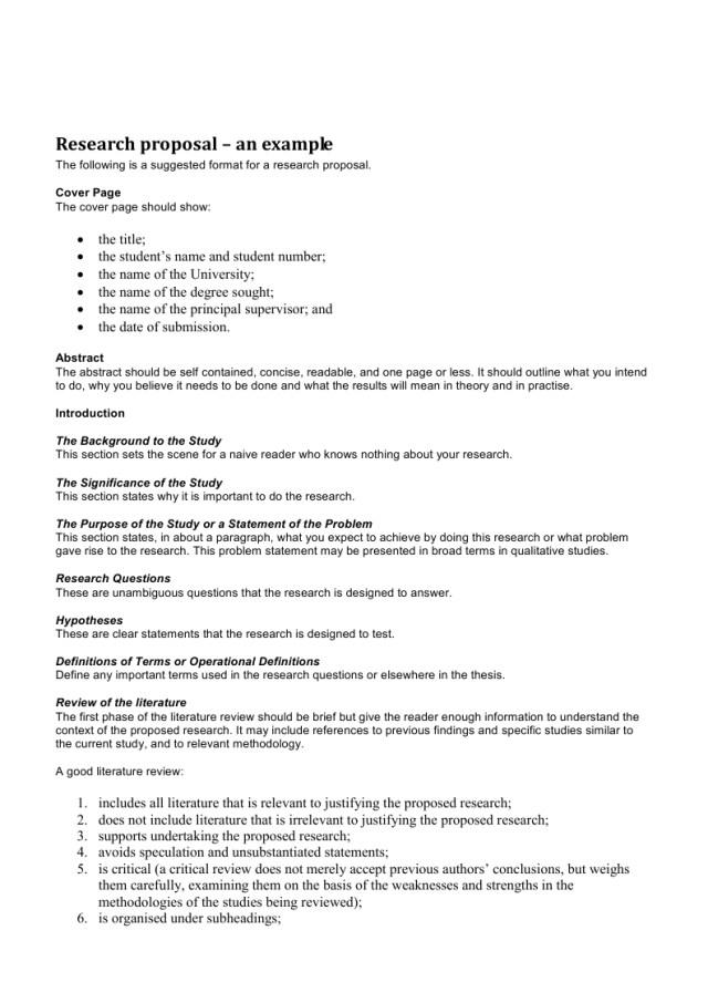 Word Proposal Templates Word Templates Docs