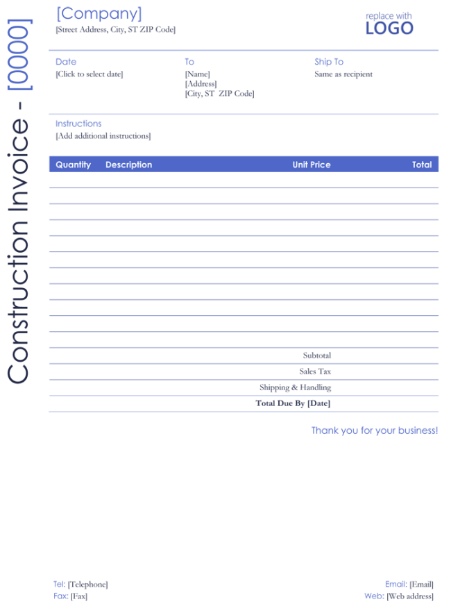Doc564729 Receipt Template Open Office Receipt Template Open – Receipt Template Open Office
