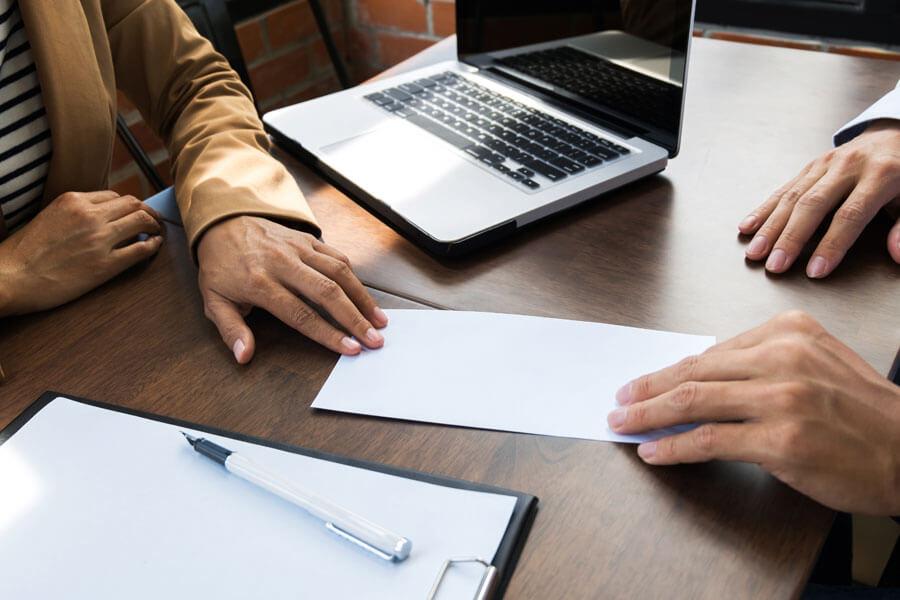 Sample Resignation Letter (Due to Dream Job Offer) & Examples