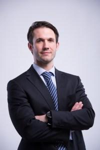 Gründer der ckju.net Beratungsplattform: Ewald Nini aus Salzburg