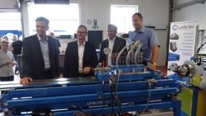 Schlemmer Joint Venture Dauelsberg