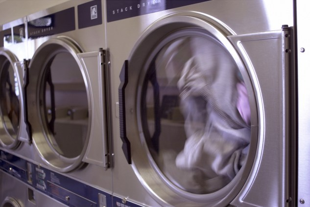 commercial coin operated washer and dryer for sale