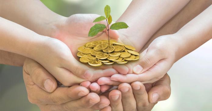 wealth transfer strategy