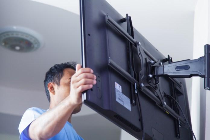 audio visual installation companies