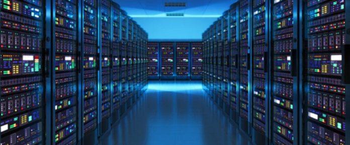 data center solution dallas