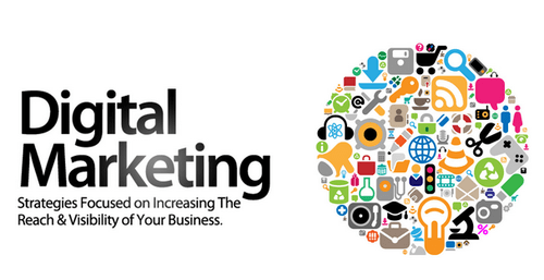 digital marketing strategy for startups