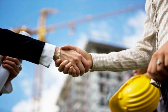 construction management companies – how do they help?