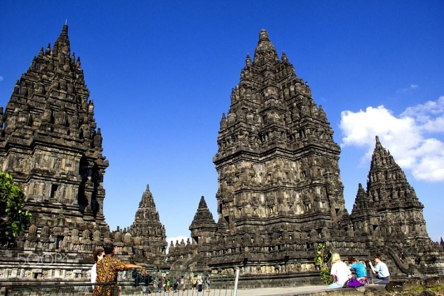 prambanan-indonesia