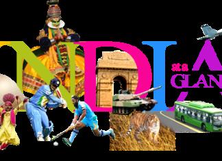 india-at-galance