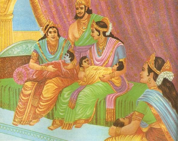 Ramayan Part 1 ChildHood (16)