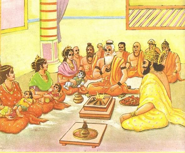 Ramayan Part 1 ChildHood (18)