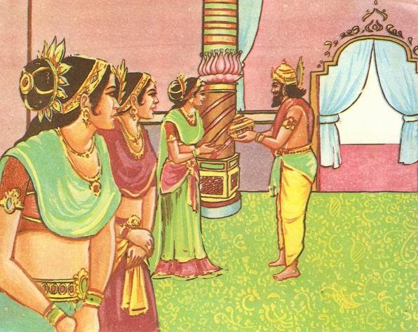 Ramayan Part 1 ChildHood (23)