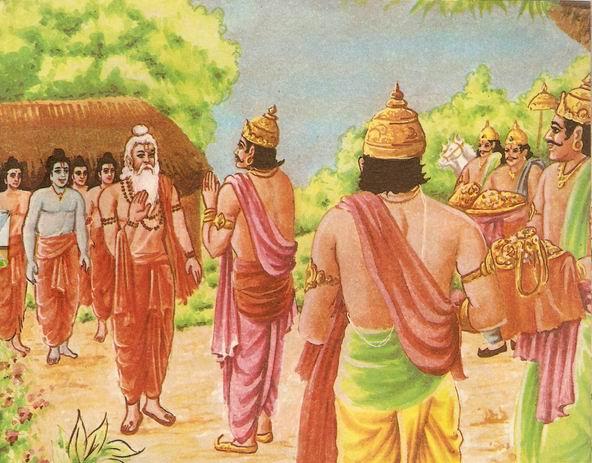Ramayan Part 1 ChildHood (7)