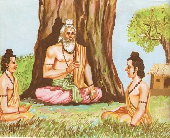 Ramayana Part-10  Ayodhya (14)