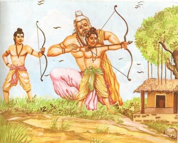 Ramayana Part-10  Ayodhya (15)