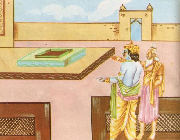 Ramayana Part-10  Ayodhya (16)