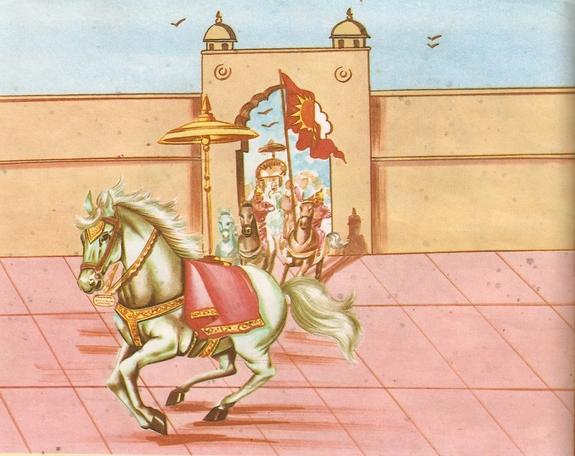 Ramayana Part-10  Ayodhya (20)