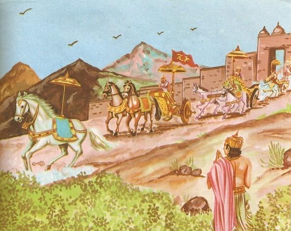 Ramayana Part-10  Ayodhya (21)