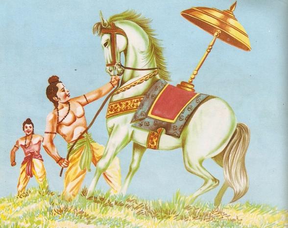 Ramayana Part-10  Ayodhya (22)