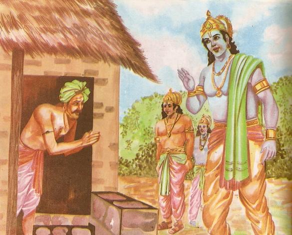 Ramayana Part-10  Ayodhya (4)