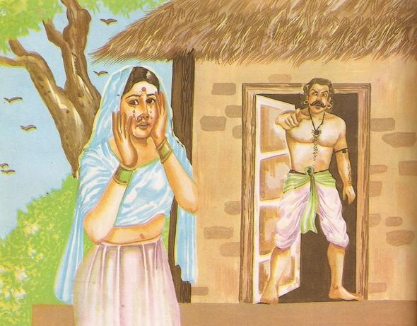 Ramayana Part-10  Ayodhya (6)