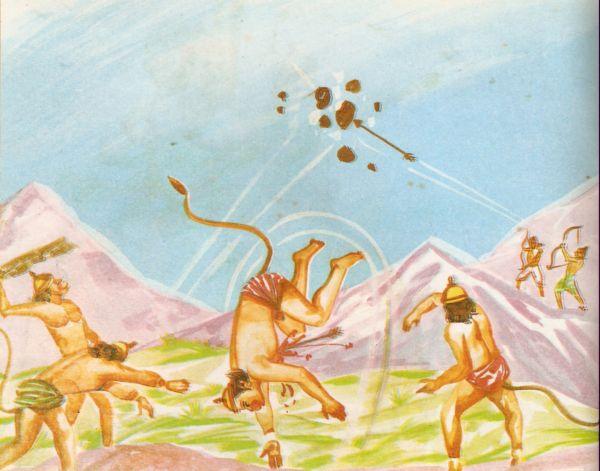 Ramayana Part-11  Lav Kush (10)