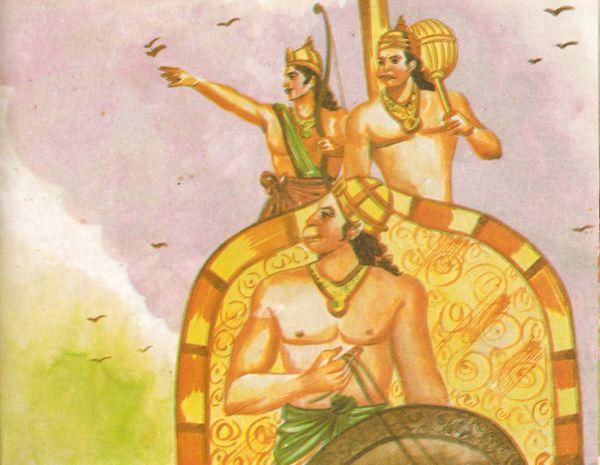 Ramayana Part-11  Lav Kush (24)