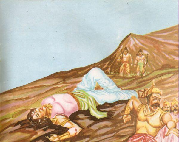 Ramayana Part-11  Lav Kush (3)