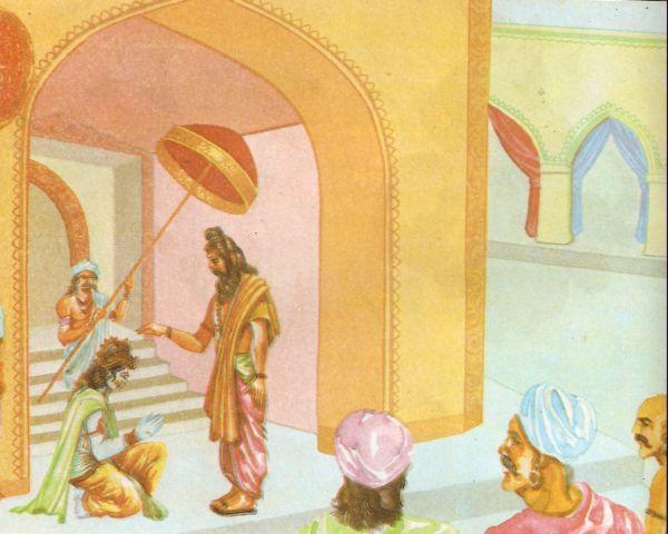 Ramayana Part-12  Ram Rajya (12)