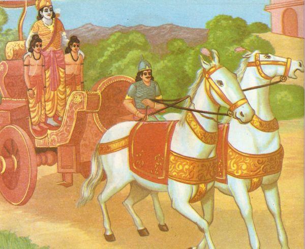 Ramayana Part-12  Ram Rajya (8)