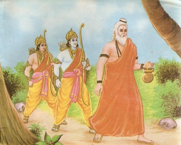 Ramayana Part-2 Swayamvar (5)
