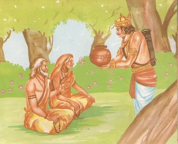 Ramayana Part-4  Vanvas (11)