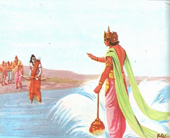 Ramayana Part-7 Lanka Yudh (8)