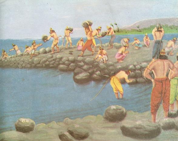 Ramayana Part-7 Lanka Yudh (9)