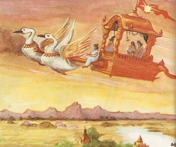 Ramayana Part-9  Lanka Vijay (20)