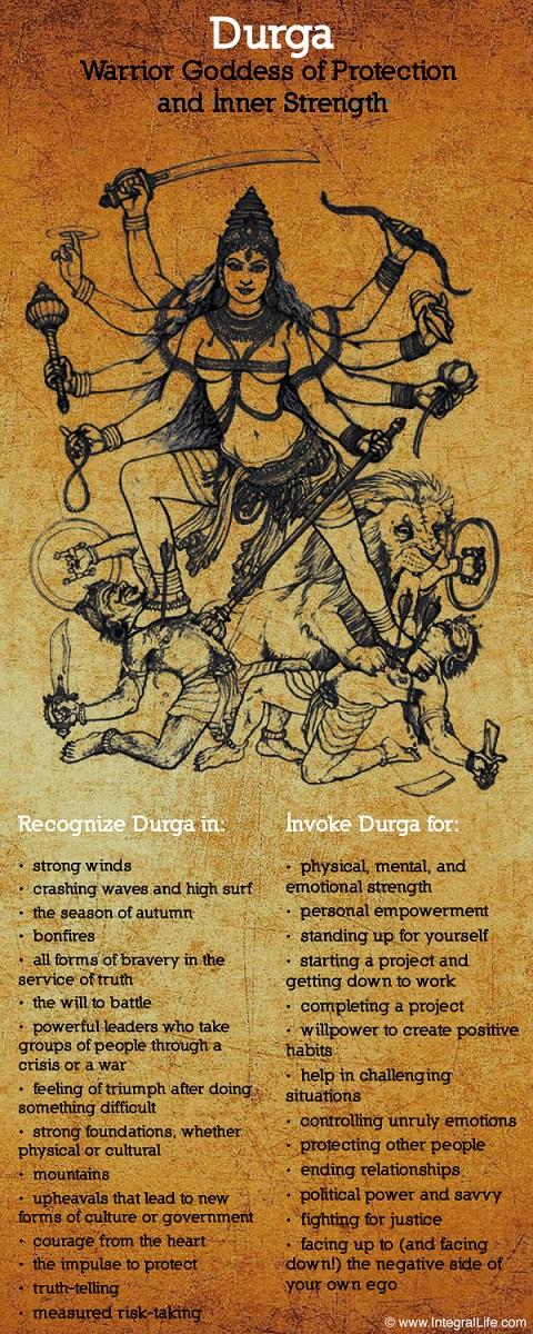 Durga-Design