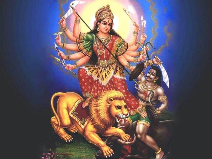 Durga Devi1