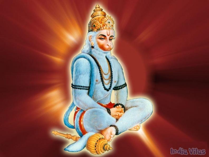 Hanuman Picture (10)