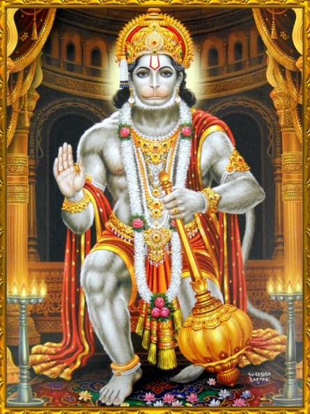 Hanuman Picture (107)