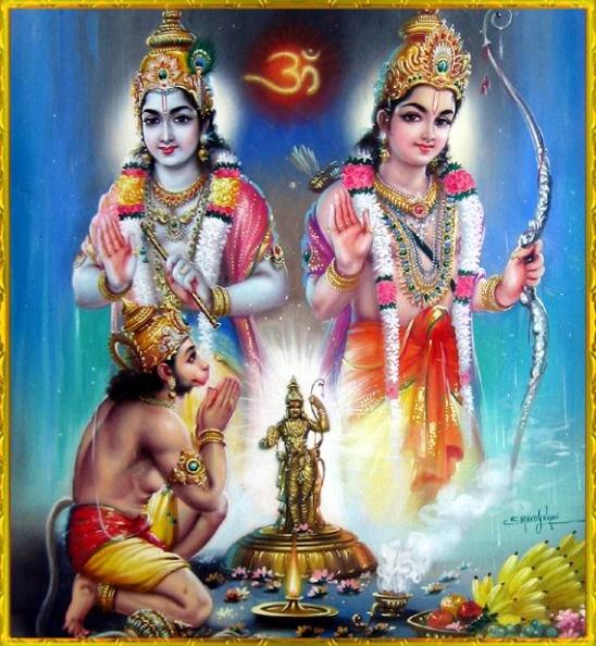 Hanuman Picture (112)