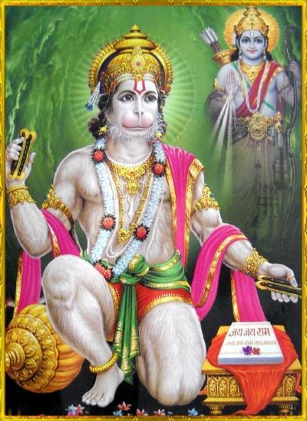 Hanuman Picture (114)