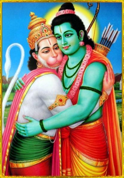 Hanuman Picture (119)